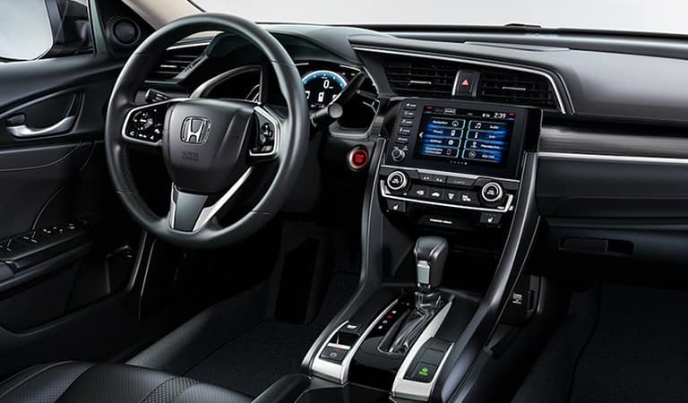 2019 Honda Civic Charleston SC