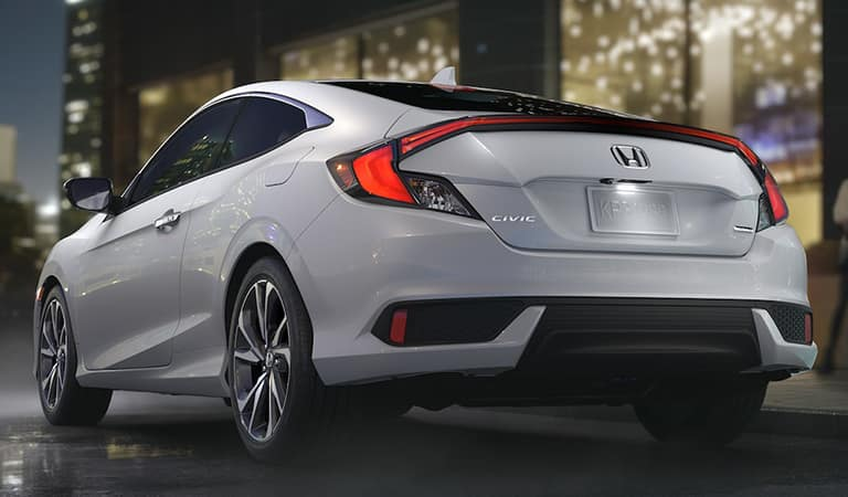 New 2019 Honda Civic Charleston SC