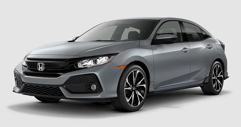 Hatchback Sport