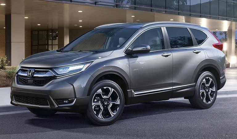 New 2019 Honda CR-V Charleston South Carolina