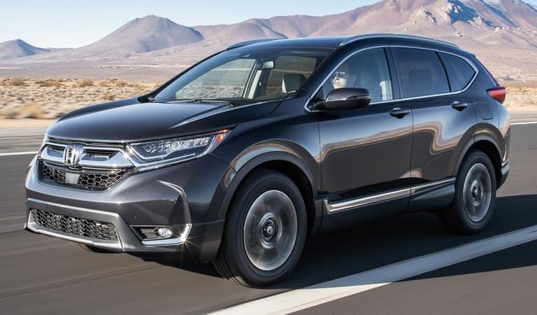 New 2019 Honda CR-V Charleston SC