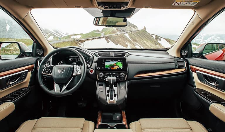 2019 Honda CR-V Charleston SC