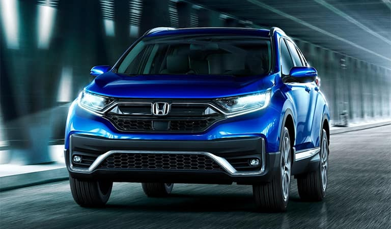 2020 Honda CR-V Charleston SC