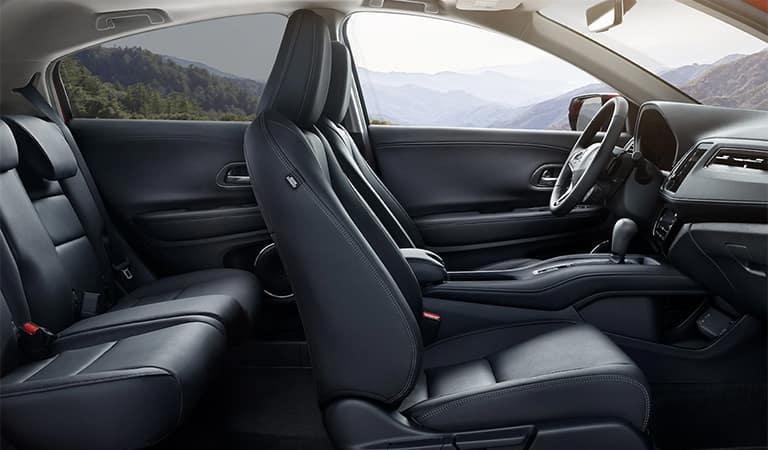 New 2020 Honda HR-V Charleston SC