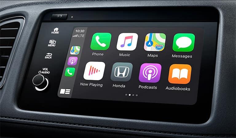 New 2020 Honda HR-V Charleston South Carolina
