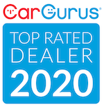 Car Gurus Top Rated Dealer