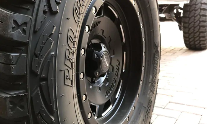 Rims/Wheels