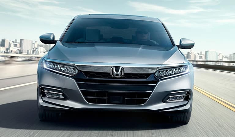2020 Honda Accord Charleston SC