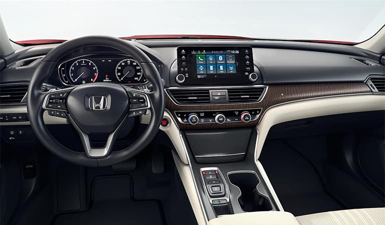 New 2020 Honda Accord Charleston South Carolina