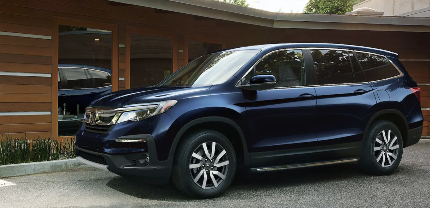 2020 Honda Pilot in Charleston