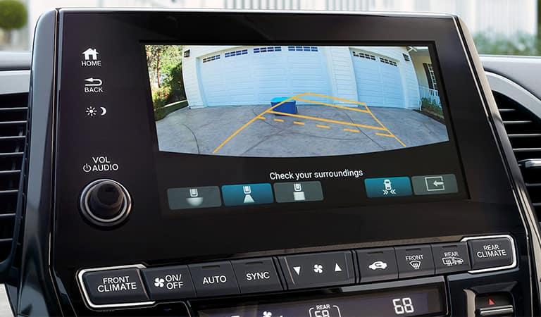 New 2021 Honda Odyssey Charleston SC
