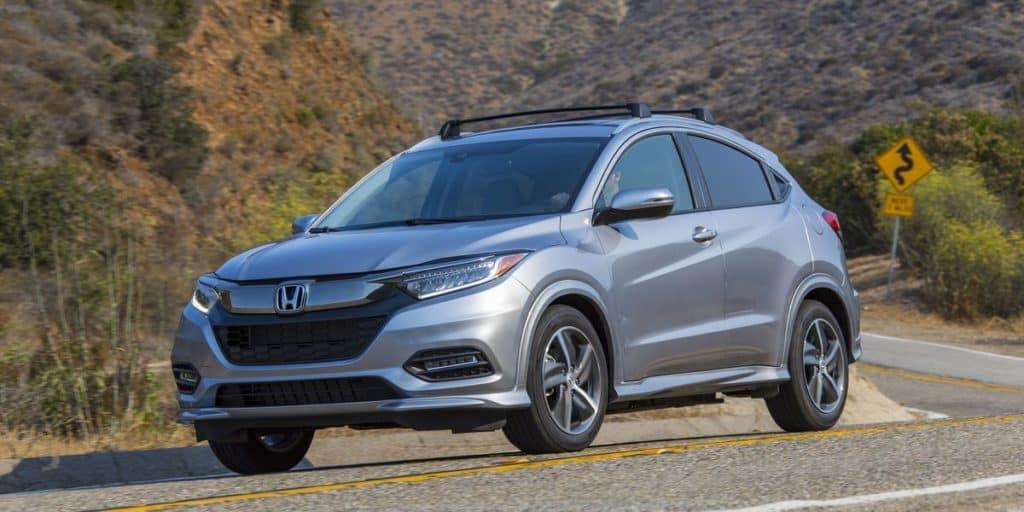 What's New | 2021 Honda HR-V for Sale in Charleston