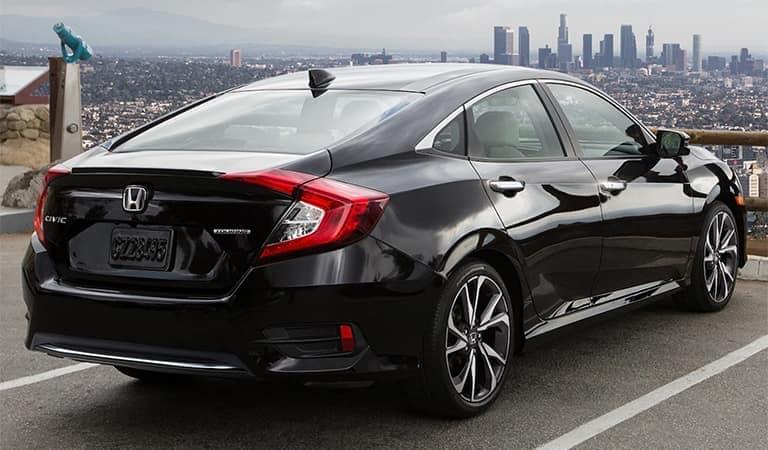 2021 Honda Civic Charleston SC