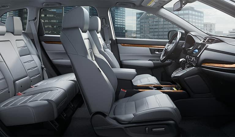 2021 Honda CR-V Charleston SC