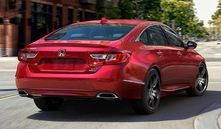 New 2021 Honda Accord Charleston South Carolina