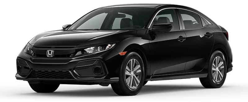 LX Hatchback