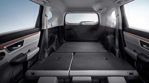 2021 Honda CR-V Cargo Space | Charleston Honda