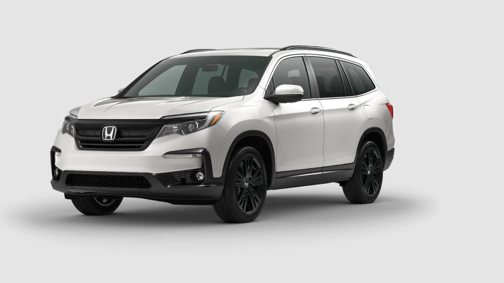 2021 Honda Pilot for Sale in Charleston