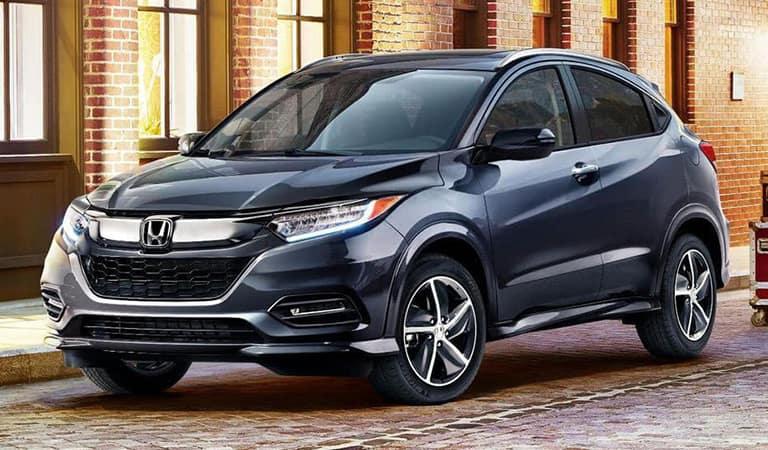 2021 Honda HR-V Charleston SC
