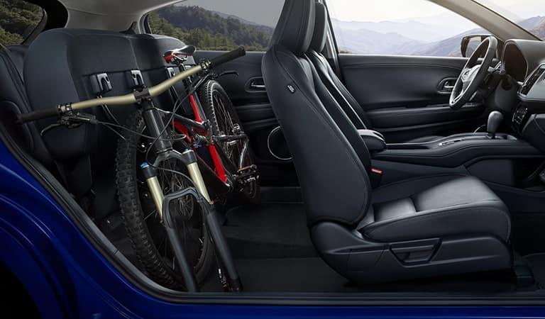 New 2021 Honda HR-V Charleston South Carolina