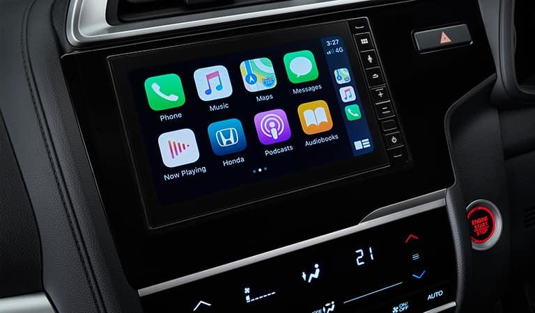 New 2021 Honda HR-V Charleston SC