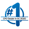 Hendrick Honda Charleston CPO logo
