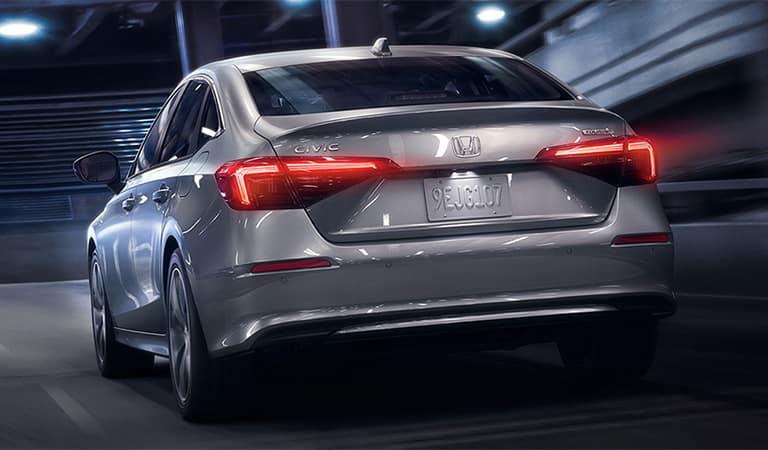 New 2022 Honda Civic Charleston SC