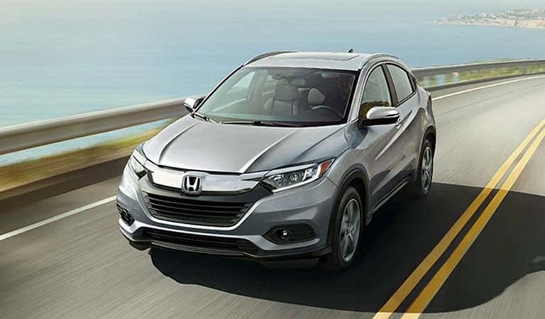 2022 Honda HR-V Charleston SC
