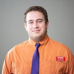 Justin Packer