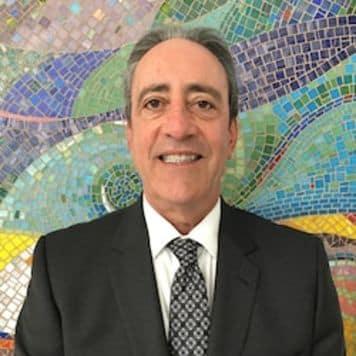 Bill Salgueiro