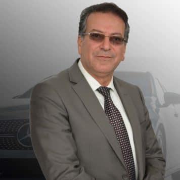 Moe Mansour