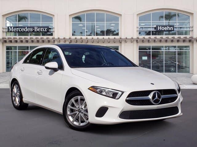 2021 Mercedes-Benz A220 Lease Offer