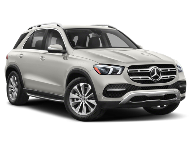 2021 Mercedes-Benz GLE 350 Lease Offer