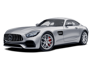 COUPES---AMG-GT
