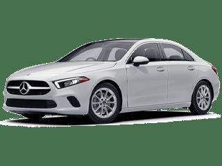 Sedans-&-Wagons---A-Class-Sedan