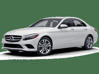 Sedans-&-Wagons---C-Class-Sedan