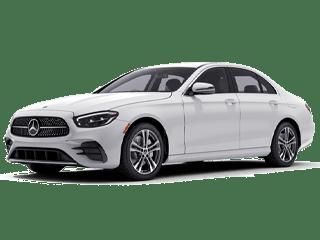 Sedans-&-Wagons---E-Class-Sedan