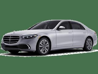 Sedans-&-Wagons---S-Class-Sedan