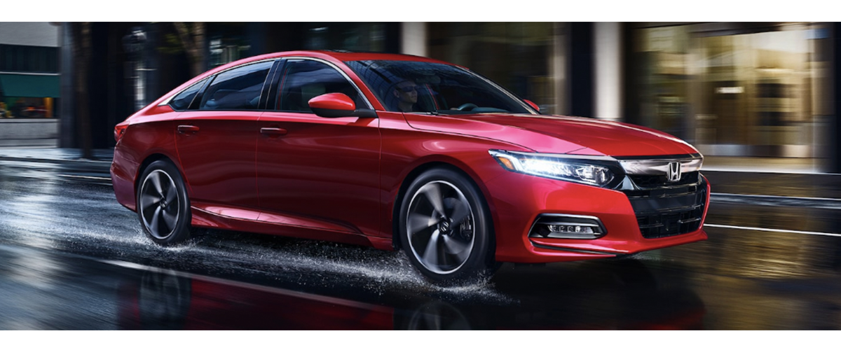 2020 Accord Sedan Research