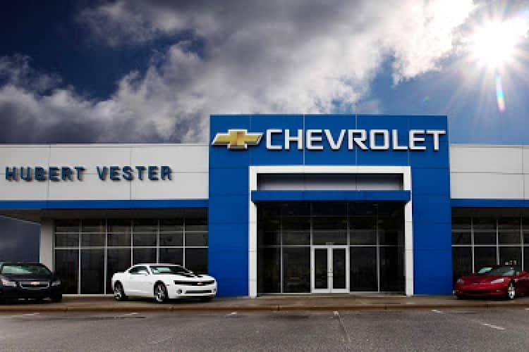 What S Your Trade In Worth Hubert Vester Auto Group