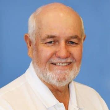 Jim Tetter