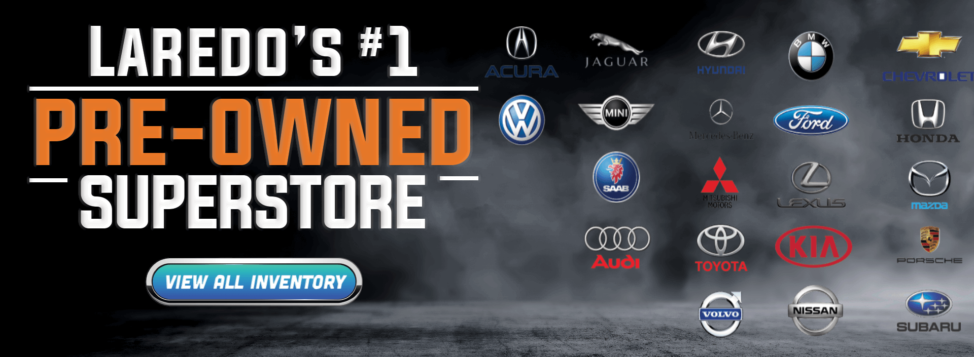 Laredo's-#1-Preowned-SuperStore