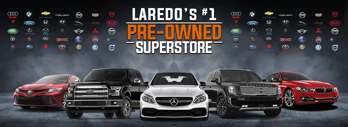 Laredo-Preowned-Superstore