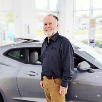 Larry Puckett