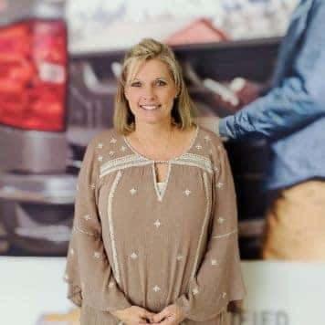 Lisa Bowden