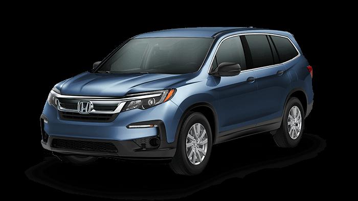 New Honda Pilot >> 2019 Honda Pilot Specs Prices And Photos Lindsay Honda