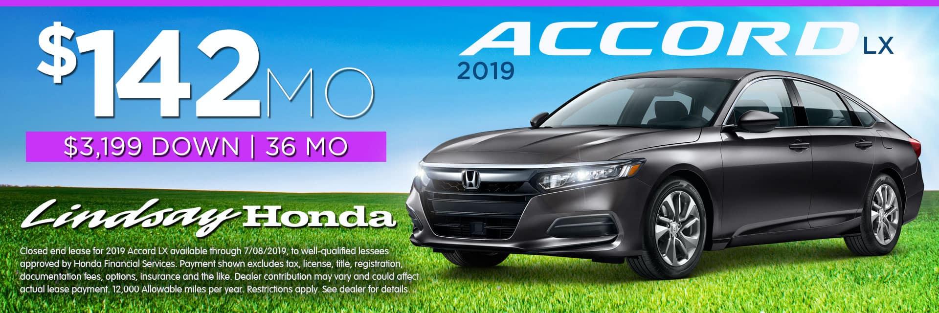 Dealerships Open On Sunday >> Lindsay Honda Honda Dealer In Columbus Oh