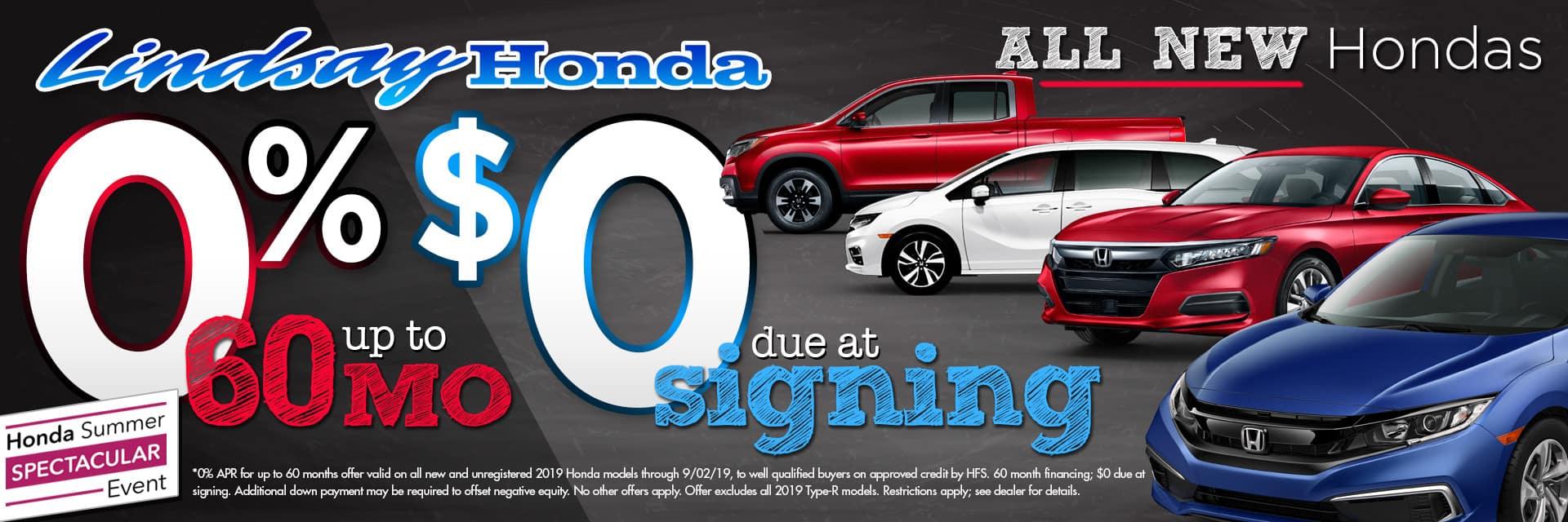 Honda Dealers In Delaware >> Lindsay Honda Honda Dealer In Columbus Oh