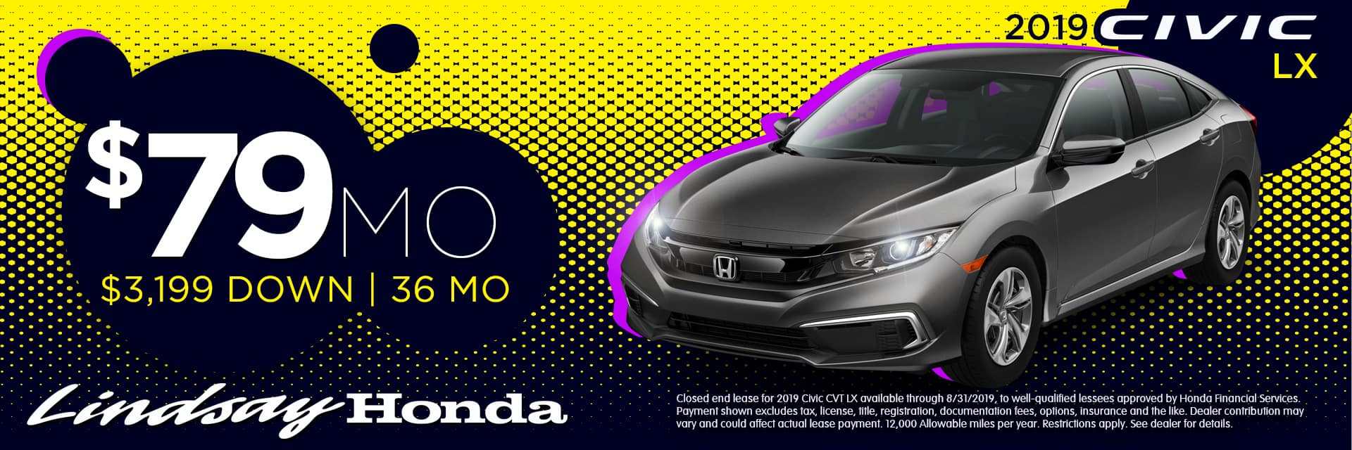 Lindsay Honda | Honda Dealer in Columbus, OH