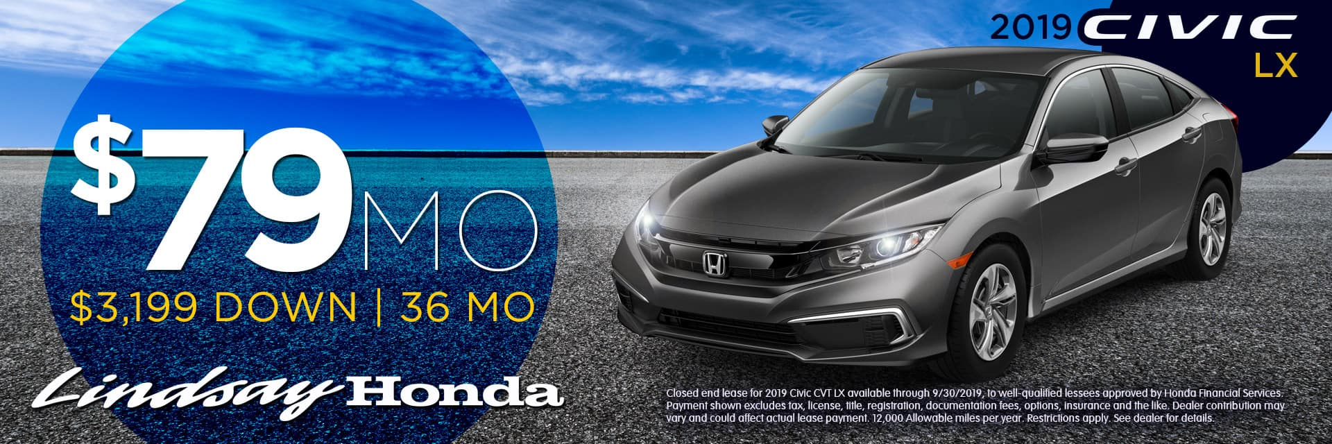 Honda Financial Services Account Management >> Lindsay Honda Honda Dealer In Columbus Oh